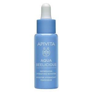 APIVITA AQUA BEELICIOUS Booster Hidratante y Refrescante 30ML