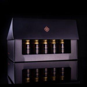 Goah clinic elixir colágeno marino 20 viales